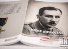 Ukazała się publikacja o Józefie Sierocińskim