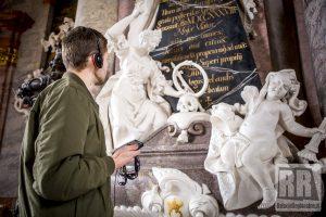 Pocysterskie Opactwo w Krzeszowie zaprasza turystów