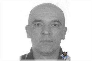Uwaga! Policjanci poszukują zaginionego Krzysztofa Twardowskiego