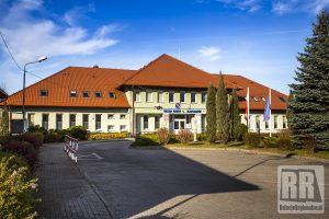 Prace społecznie użyteczne w gminie Marciszów