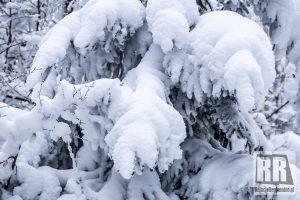 Ostrzeżenie meteorologiczne – Opady śniegu i oblodzenie