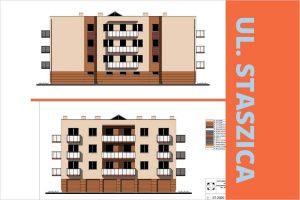 Rada miasta wyraziła zgodę na budowę nowych mieszkań w Kamiennej Górze