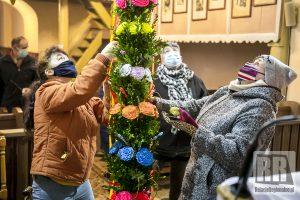 Gmina Marciszów przygotowana na Niedzielę Palmową
