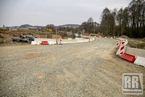 Bypass w Antonówce uruchomiony