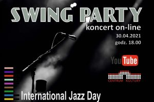 Swing Party on-line