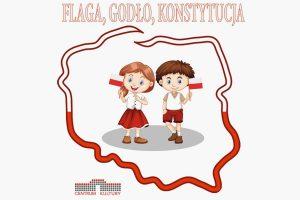 Konkurs plastyczny dla przedszkolaków i uczniów klas I-III