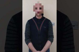 """Obywatel Ukrainy trafił do aresztu, ponieważ """"po pijaku"""" pomylił miejsce zamieszkania"""