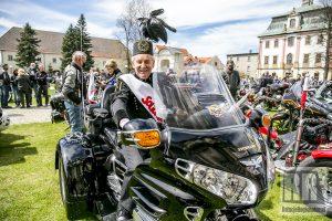 VIII Pielgrzymka Motocyklowa – wideo