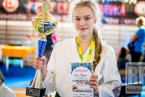 Lubawka CUP 2021 – Turniej Karate Kyokushin