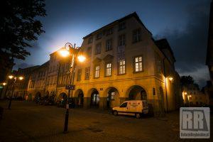 Muzeum Tkactwa w Kamiennej Górze zaprasza na Noc Muzeów