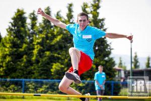 XX Mityng Lekkoatletyczny Olimpiad Specjalnych Kamienna Góra 2021