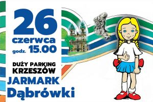 Jarmark Dąbrówki