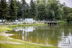 Nie będzie czynnego kąpieliska w tym roku. Miasto przygotowuje się na kolejny sezon