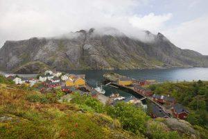 Malownicza Norwegia na wyciągnięcie ręki
