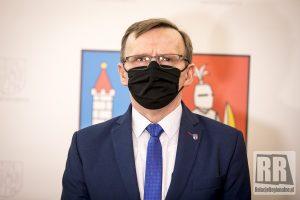 Burmistrz Miasta Kamienna Góra bez absolutorium i wotum zaufania