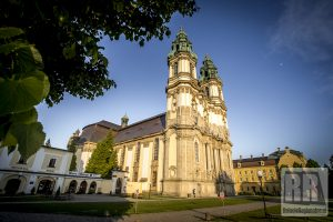 XIX-wieczna chrzcielnica trafiła do konserwacji