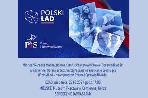 Polski Ład w Kamiennej Górze
