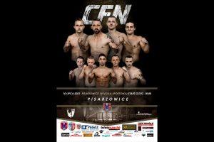 Karta walk gali CFN4