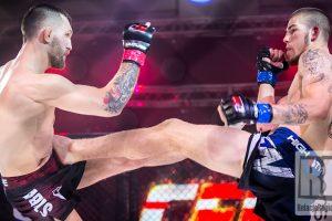 Gala Contender Fight Night 4 – Galerie