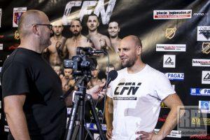 CFN4: Rozmowa z trenerem Pawłem Oleksym
