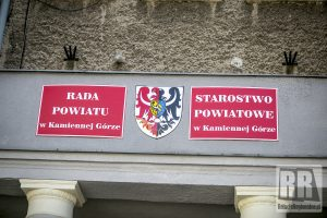 Falstart z inicjatywą referendalną w sprawie odwołania rady powiatu kamiennogórskiego