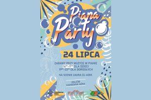 Piana Party 2021