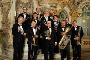 Koncert na organy i instrumenty dęte w Krzeszowie