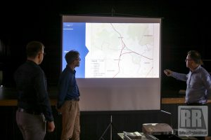 W Marciszowie odbyły się pierwsze konsultacje społeczne w sprawie CPK