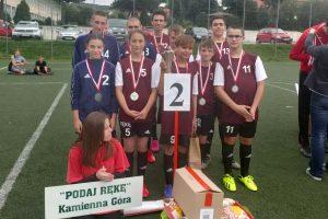 XVIII Dolnośląski Turniej Piłki Nożnej Olimpiad Specjalnych