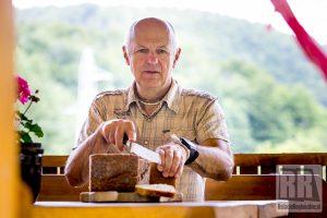 Sudecki Świat – Chleb Rudawski żytni na zakwasie