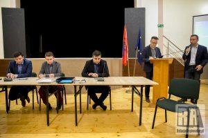 Konsultacje społeczne w sprawie CPK