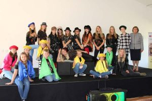 Czarnoborska grupa teatralna na czeskiej scenie