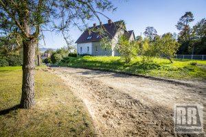 Rozpoczęto remont kolejnej drogi na terenie gminy Marciszów