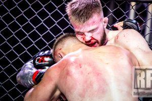 Gala Contender Fight Night 5 – Galerie