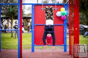 Nowy plac zabaw w Błażkowej. Podsumowanie projektu