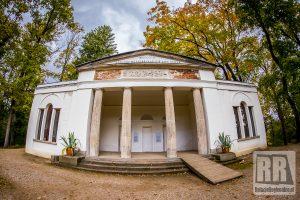 Herbaciarnia i Opactwo w Bukowcu